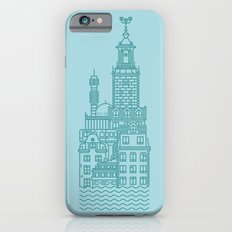 Stockholm (Cities series) Slim Case iPhone 6s