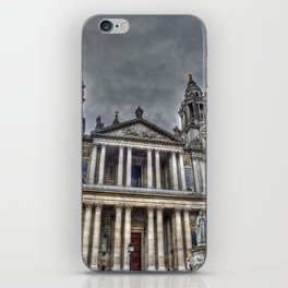 St. Paul's Cathedral, London iPhone Skin