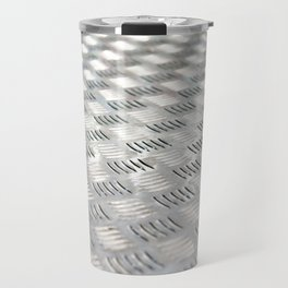 Floor metal surface Travel Mug