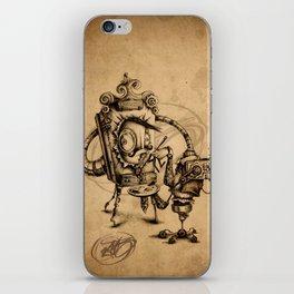 #20 iPhone Skin