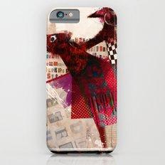 Cavaliere errante Slim Case iPhone 6s