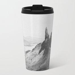 OLD MAN OF STORR / Scotland Travel Mug