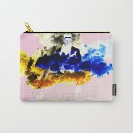 Boom Color Carry-All Pouch