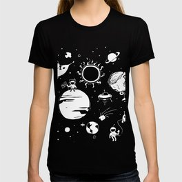 Astronaut Day T-shirt