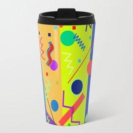 Memphis #59 Travel Mug