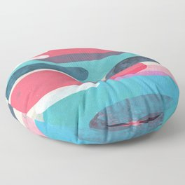 Oracle Floor Pillow