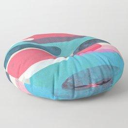 Oracle Floor Pillow