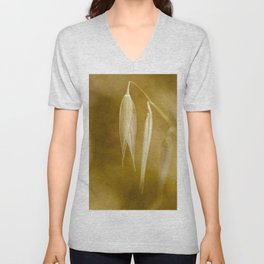 meadow banners #4 Unisex V-Neck