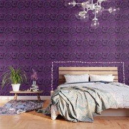Pink Mandalas - LaurensColour Wallpaper