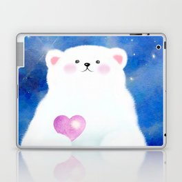 Little Love Bear Laptop & iPad Skin