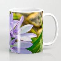 spiritual Mugs featuring Spiritual Bells by CrismanArt