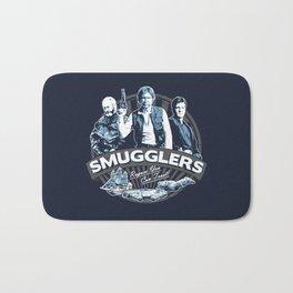 Smugglers Three Bath Mat