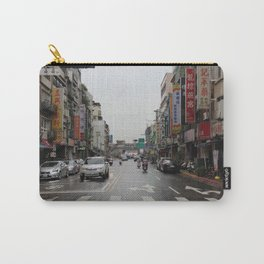 Taipei, Taiwan Carry-All Pouch