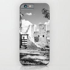 MORIOR // NO. 07 Slim Case iPhone 6s