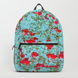 Not Enough Flowers #society6 #decor #buyart Backpack