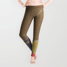 Barcelona Mosaic Leggings