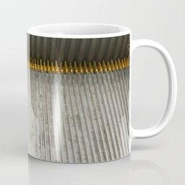 XYZ. Fashion Textures Coffee Mug