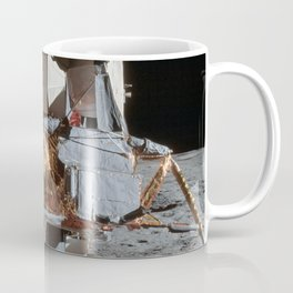Apollo 14 - Lunar Module Coffee Mug