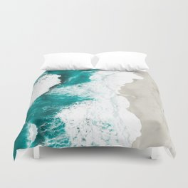 Sea 7 Duvet Cover