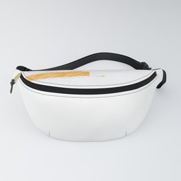 Retro Bowling American Design for a Bowler Or Bowling Club Fanny Pack