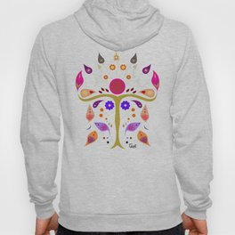 Folk spirit Hoody