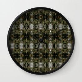 Mosses Wall Clock