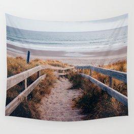Summer Dreams Wall Tapestry