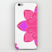 fifth harmony iPhone & iPod Skins featuring Harmony by Elisa Rosa