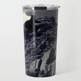 Castle in the Clouds Travel Mug