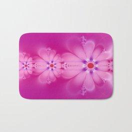 Flower Sonic Bath Mat