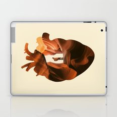 Heart Explorer Laptop & iPad Skin