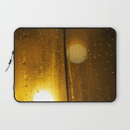 Bokah drops Laptop Sleeve
