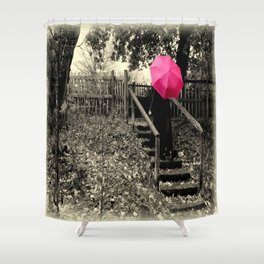 Mugdock Country Park Shower Curtain