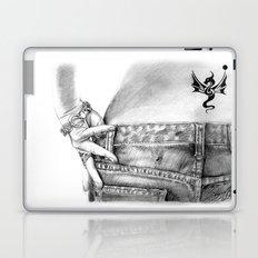 My Favorite Jeans Laptop & iPad Skin