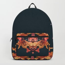 HALF FLOWER Backpack