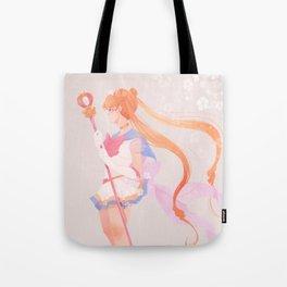 Super S Tote Bag