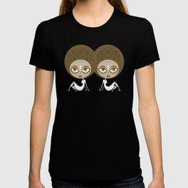 Binary Stars T-shirt