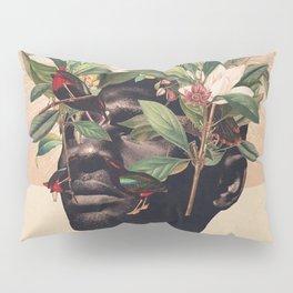 Birds are my Real Origin Reversed Pillow Sham