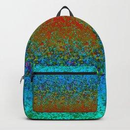 Glitter Dust Background G178 Backpack
