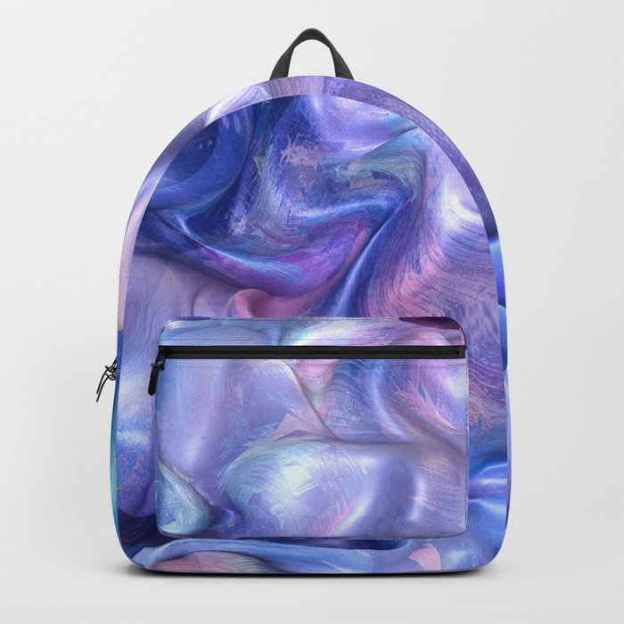 Smooth Paint Backpack
