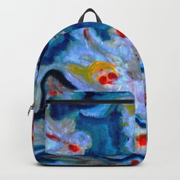 Water #society6 #decor #buyart Backpack