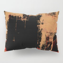 Os Homens da Aldeia (Men Village) Pillow Sham
