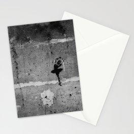 Danser sa vie Stationery Cards
