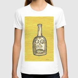 Face Jug T-shirt