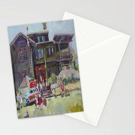 Gamble House, Pasadena, by Maryrose Smyth, 2013 Stationery Cards