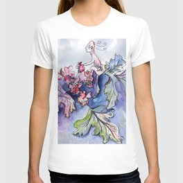 Jester B's Herbal Nutrition T-shirt