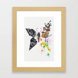 Cresphontes Framed Art Print