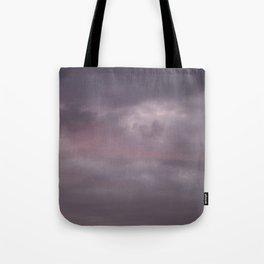 Sky 01/20/2014 18:29 Tote Bag