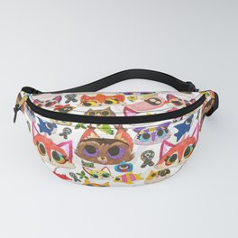 Dibujitos de Denise Fanny Pack