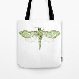 Pepe Tuna / Puriri Moth 2016 Tote Bag